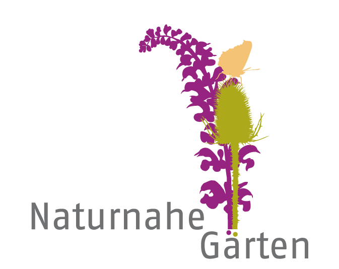Naturnahe Gaerten Logo